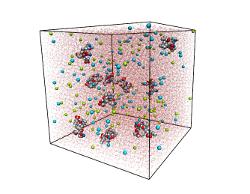 Computational biomolecular dynamics - Research Projects